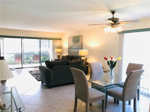 1200 Commonwealth Cir H-104, Naples, FL 34116 (MLS #219032926) :: The Naples Beach And Homes Team/MVP Realty