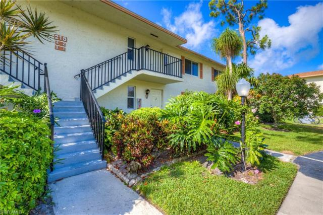 218 Albi Rd #2, Naples, FL 34112 (MLS #219032969) :: The Naples Beach And Homes Team/MVP Realty