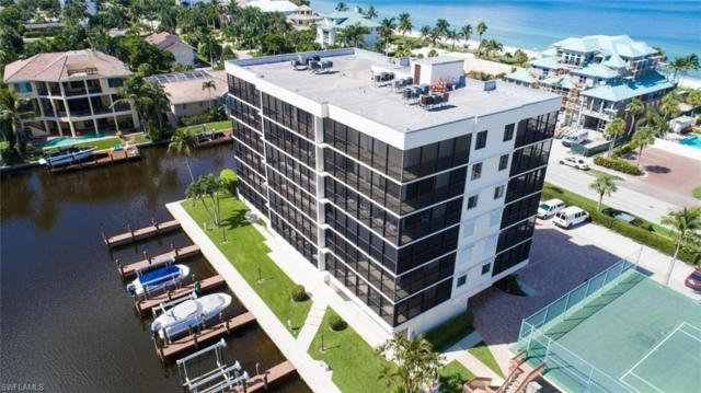 10420 Gulf Shore Dr #141, Naples, FL 34108 (#219033050) :: Equity Realty