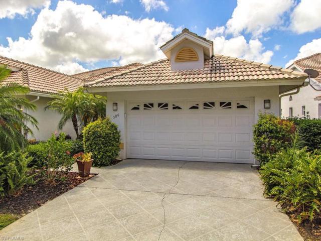 586 Captn Kate Ct #13, Naples, FL 34110 (MLS #219033067) :: The Naples Beach And Homes Team/MVP Realty