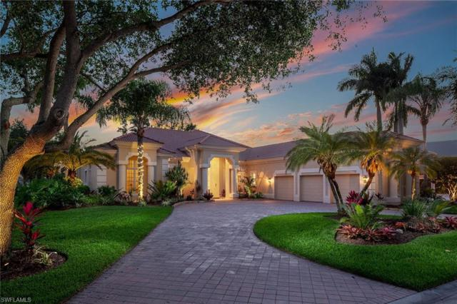 448 Terracina Way, Naples, FL 34119 (#219033082) :: Equity Realty