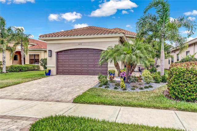 3579 Beaufort Ct, Naples, FL 34119 (MLS #219033138) :: #1 Real Estate Services