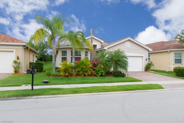 11216 Sparkleberry Dr, Fort Myers, FL 33913 (MLS #219033141) :: #1 Real Estate Services