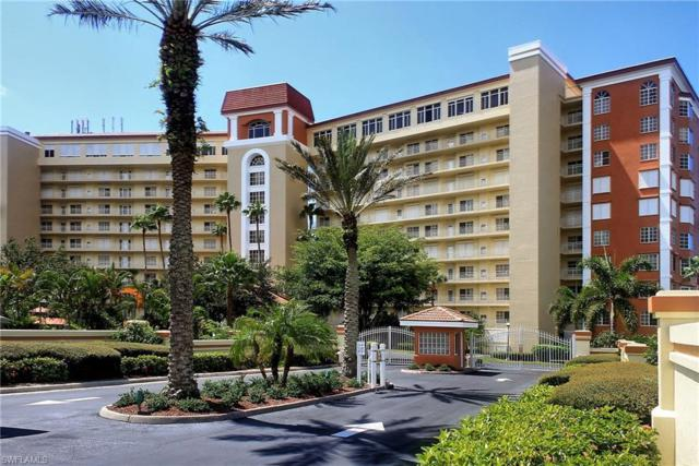13105 Vanderbilt Dr #502, Naples, FL 34110 (MLS #219033159) :: Clausen Properties, Inc.