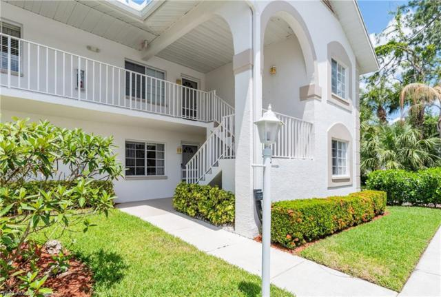 547 Gabriel Cir #1801, Naples, FL 34104 (MLS #219033184) :: The Naples Beach And Homes Team/MVP Realty