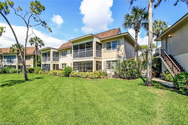 1970 Bald Eagle Dr 203B, Naples, FL 34105 (MLS #219033223) :: #1 Real Estate Services