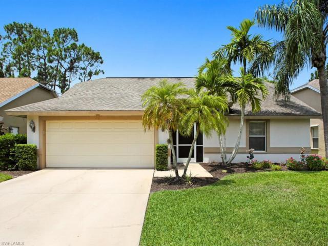 844 Belville Blvd, Naples, FL 34104 (MLS #219033376) :: #1 Real Estate Services