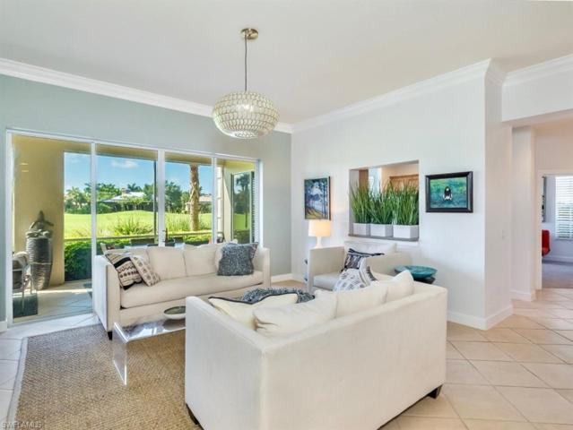 9061 Whimbrel Watch Ln #102, Naples, FL 34109 (MLS #219033401) :: The Naples Beach And Homes Team/MVP Realty
