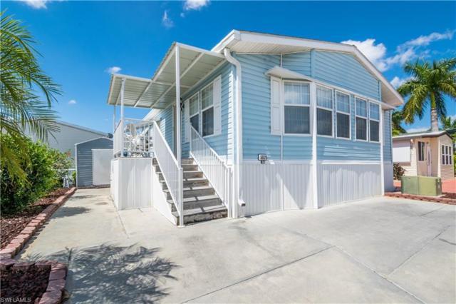 5025 White Sky Cir, Fort Myers, FL 33908 (MLS #219033488) :: Sand Dollar Group