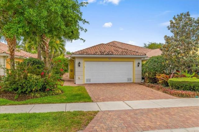 15375 Queen Angel Way, Bonita Springs, FL 34135 (MLS #219033520) :: #1 Real Estate Services