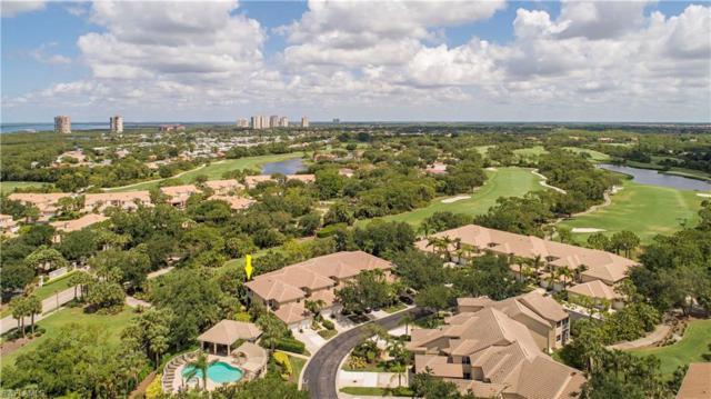 25140 Sandpiper Greens Ct #201, Bonita Springs, FL 34134 (MLS #219033653) :: #1 Real Estate Services