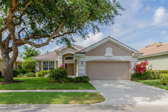 1869 Pondside Ln, Naples, FL 34109 (MLS #219033682) :: The Naples Beach And Homes Team/MVP Realty