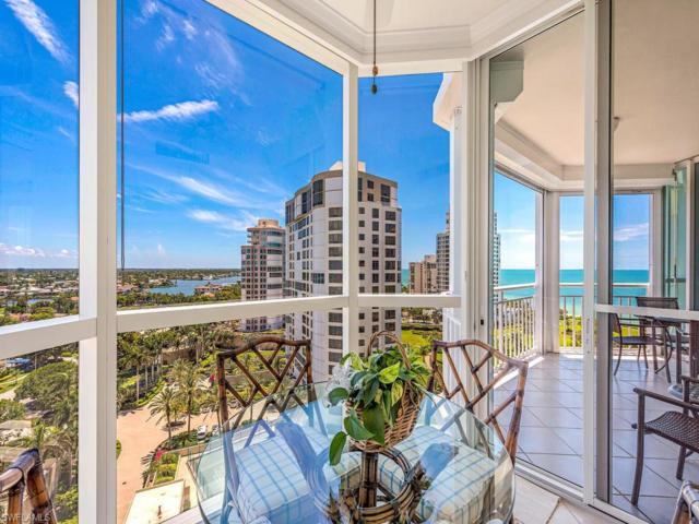 4255 Gulf Shore Blvd N #1203, Naples, FL 34103 (MLS #219033724) :: The Naples Beach And Homes Team/MVP Realty
