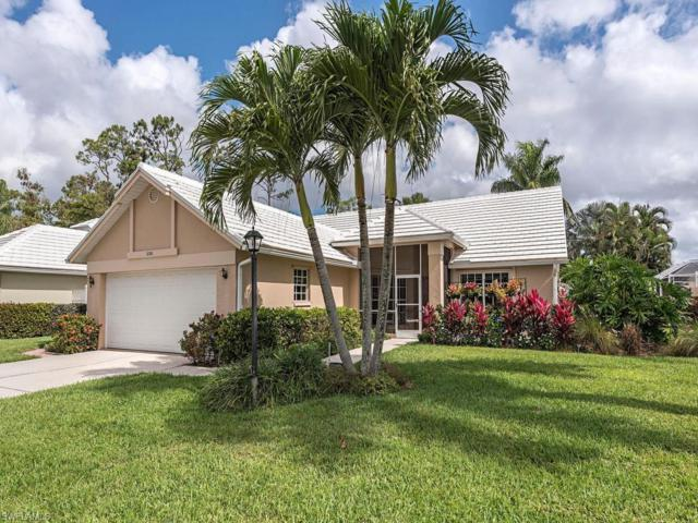 6041 Westbourgh Dr, Naples, FL 34112 (MLS #219033791) :: #1 Real Estate Services