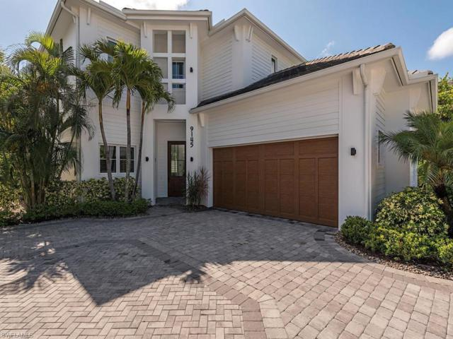 9145 Mercato Way, Naples, FL 34108 (MLS #219033804) :: The Naples Beach And Homes Team/MVP Realty