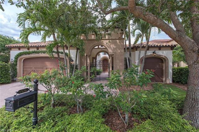 1576 Marsh Wren Ln, Naples, FL 34105 (MLS #219033888) :: Sand Dollar Group