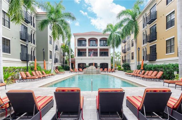 8000 Via Sardinia Way #5202, Estero, FL 33928 (MLS #219033929) :: Palm Paradise Real Estate
