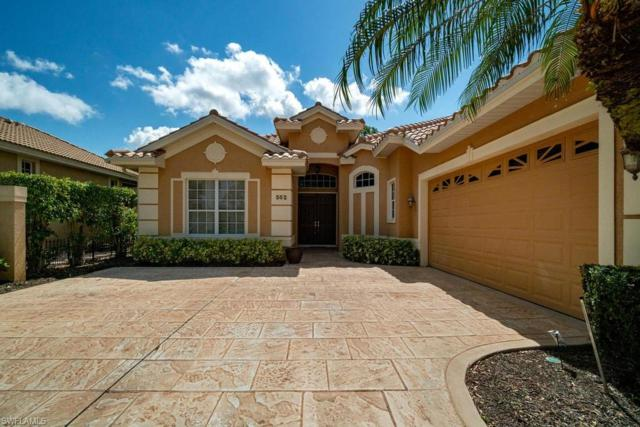 562 Eagle Creek Dr, Naples, FL 34113 (#219033985) :: RealPro Realty
