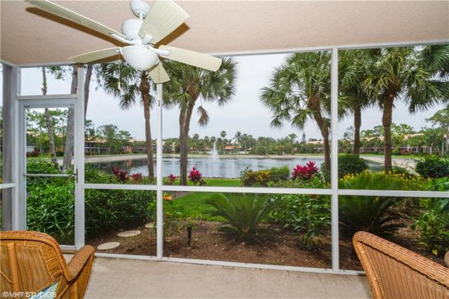 2348 Hidden Lake Dr #5, Naples, FL 34112 (MLS #219034016) :: The Naples Beach And Homes Team/MVP Realty