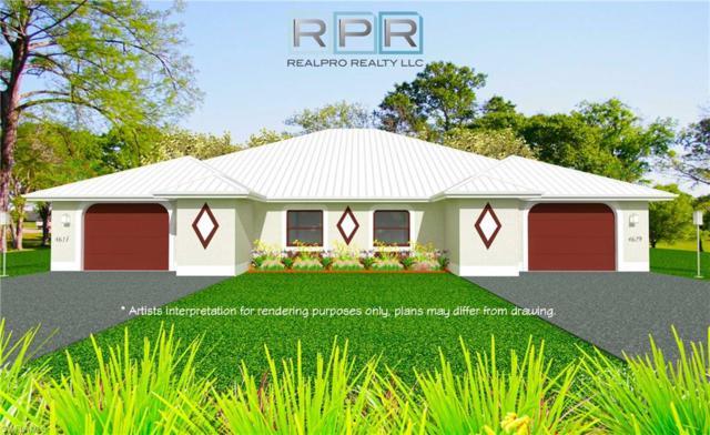 4617/4619 Leonard Blvd S, Lehigh Acres, FL 33973 (#219034129) :: RealPro Realty