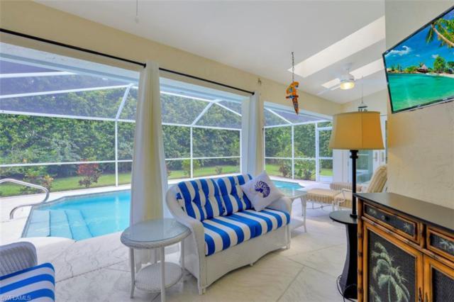 153 Saint James Way, Naples, FL 34104 (MLS #219034227) :: #1 Real Estate Services