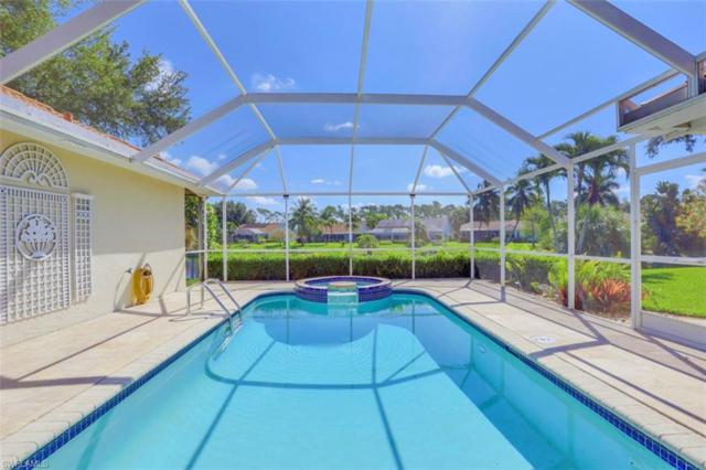 532 Briarwood Blvd, Naples, FL 34104 (#219034280) :: We Talk SWFL