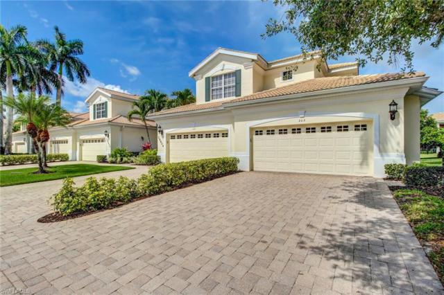 28601 San Lucas Ln #202, Bonita Springs, FL 34135 (MLS #219034284) :: #1 Real Estate Services