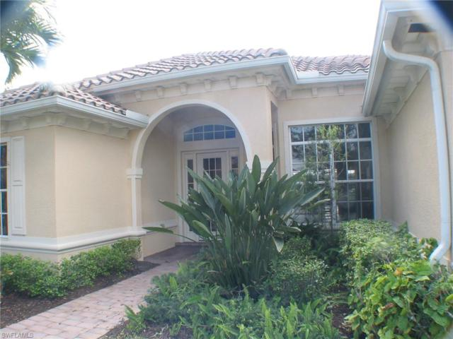 11926 Heather Woods Ct, Naples, FL 34120 (MLS #219034355) :: #1 Real Estate Services