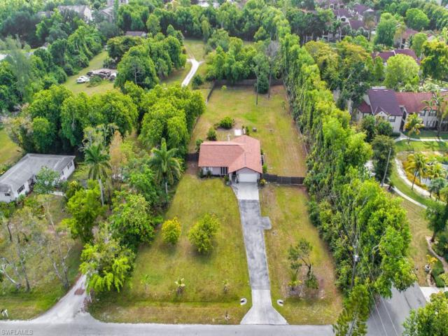 6614 Yarberry Ln, Naples, FL 34109 (MLS #219034361) :: Clausen Properties, Inc.