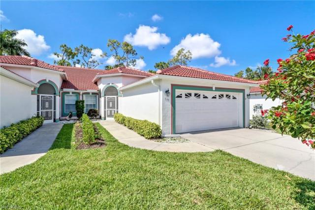 339 Melrose Pl #21, Naples, FL 34104 (MLS #219034435) :: RE/MAX Realty Group