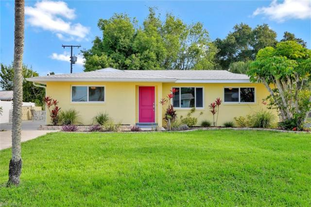 1355 Sirocco St, Fort Myers, FL 33919 (MLS #219034436) :: Clausen Properties, Inc.