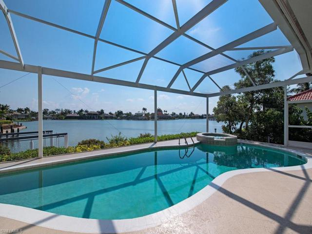427 Spinnaker Dr, Marco Island, FL 34145 (MLS #219034438) :: The Naples Beach And Homes Team/MVP Realty
