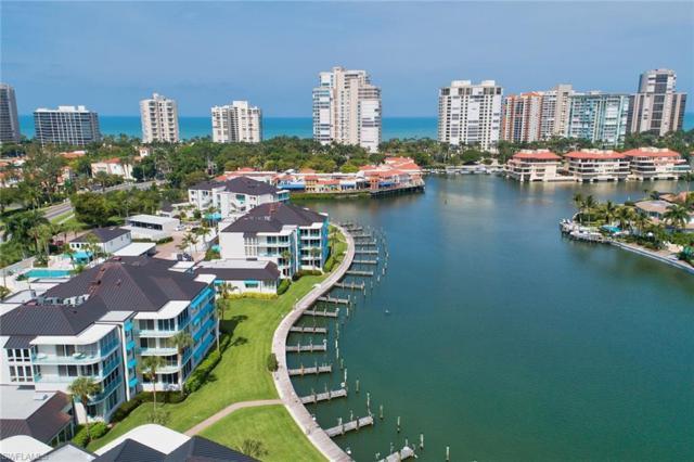 305 Park Shore Dr 2-210, Naples, FL 34103 (MLS #219034452) :: Sand Dollar Group