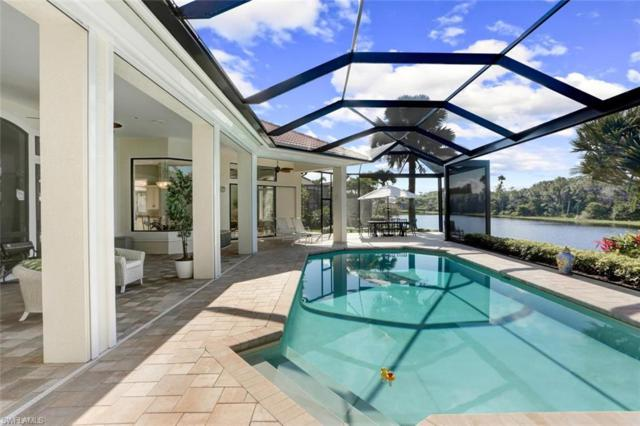 554 Portsmouth Ct, Naples, FL 34110 (MLS #219034469) :: The Naples Beach And Homes Team/MVP Realty