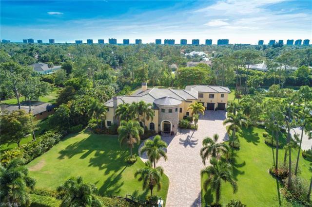 663 Hickory Rd, Naples, FL 34108 (MLS #219034574) :: Clausen Properties, Inc.