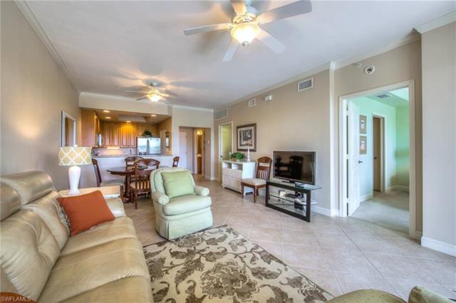 3901 Kens Way #3306, Bonita Springs, FL 34134 (MLS #219034603) :: #1 Real Estate Services