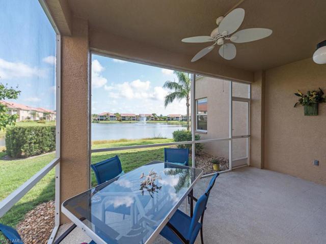2535 Aspen Creek Ln #101, Naples, FL 34119 (MLS #219034608) :: The Naples Beach And Homes Team/MVP Realty