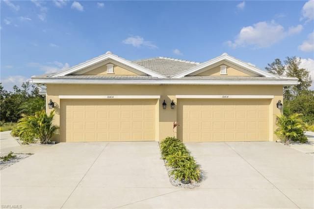 10406 Santiva Way 3-003, Fort Myers, FL 33908 (MLS #219034641) :: The Naples Beach And Homes Team/MVP Realty