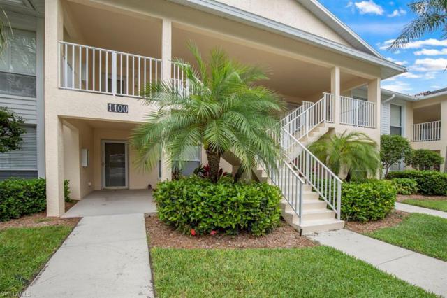 1100 Sarah Jean Cir A-204, Naples, FL 34110 (MLS #219034652) :: John R Wood Properties