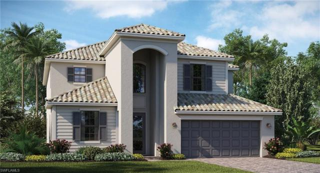 1543 Santiago Cir, Naples, FL 34113 (MLS #219034787) :: #1 Real Estate Services