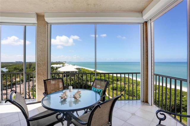 269 Barefoot Beach Blvd Ph4, Bonita Springs, FL 34134 (MLS #219034793) :: The Naples Beach And Homes Team/MVP Realty