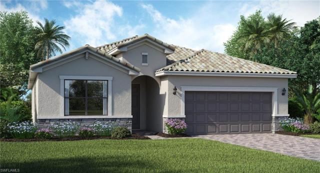 1556 Santiago Cir, Naples, FL 34113 (MLS #219034807) :: #1 Real Estate Services