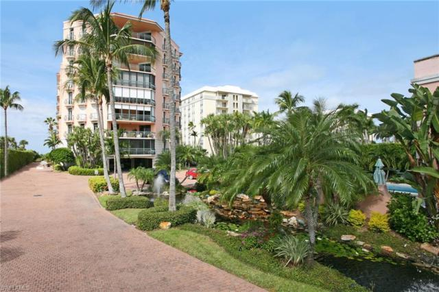 1221 Gulf Shore Blvd N #802, Naples, FL 34102 (#219034863) :: Equity Realty