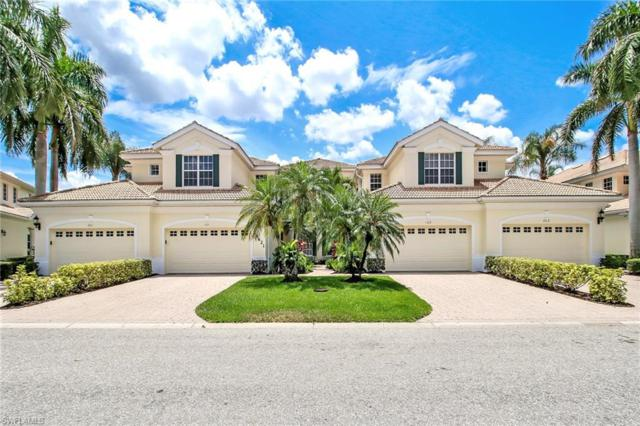28621 San Lucas Ln #202, Bonita Springs, FL 34135 (MLS #219034878) :: #1 Real Estate Services