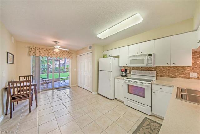 9621 Rosewood Pointe Ter #103, Bonita Springs, FL 34135 (MLS #219034901) :: Clausen Properties, Inc.