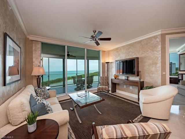 60 Seagate Dr #1505, Naples, FL 34103 (MLS #219034995) :: The Naples Beach And Homes Team/MVP Realty
