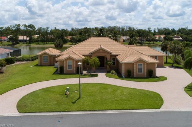 332 Wentworth Ct, Naples, FL 34104 (MLS #219035005) :: #1 Real Estate Services