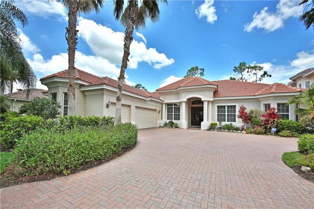 7551 Treeline Dr, Naples, FL 34119 (MLS #219035095) :: #1 Real Estate Services