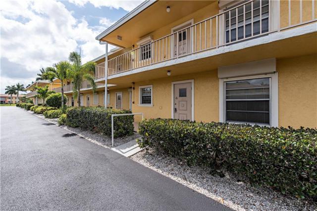 351 Charlemagne Blvd C107, Naples, FL 34112 (MLS #219035135) :: #1 Real Estate Services