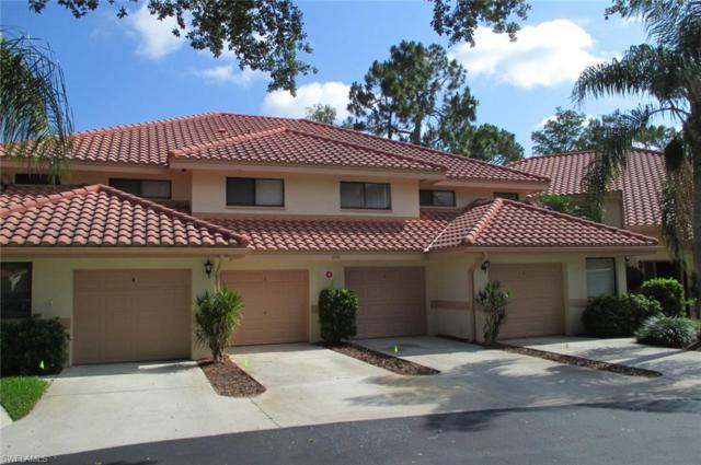 206 Bennington Dr #5, Naples, FL 34104 (MLS #219035141) :: #1 Real Estate Services